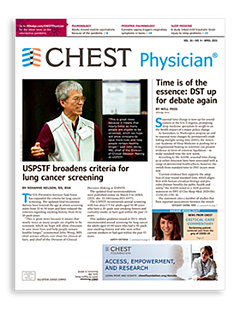 CHEST Physician_April 2021